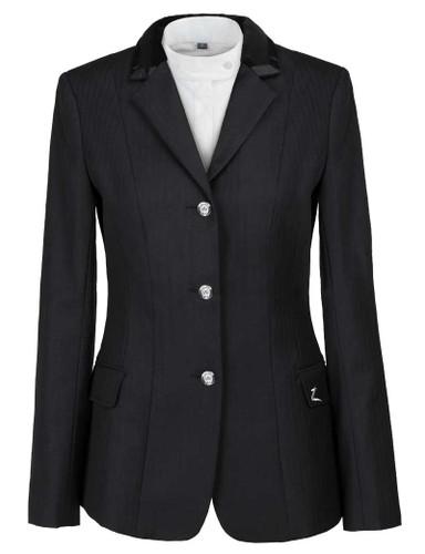 Horze Eleganze Competition Jacket (Size 38) - 1 ONLY!
