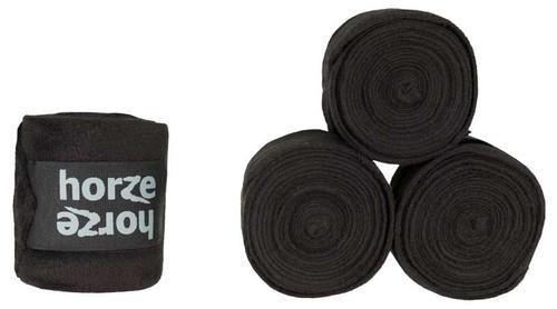 Horze Embrace Fleece Bandages