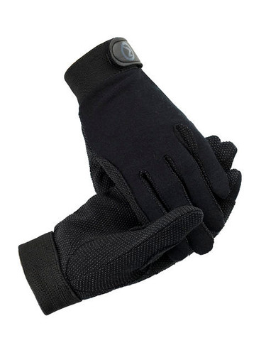 Horze Basic Polygrip Riding Gloves
