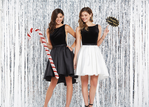 Alyce Holiday Style Guide