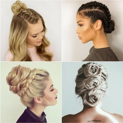 Braid Hairstyles You Need to Try