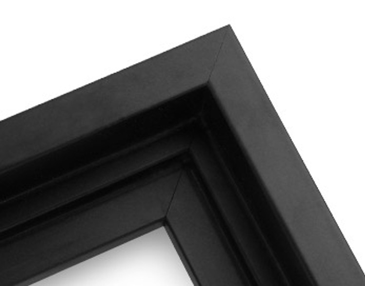 Canvas Floater Frame - Small Step