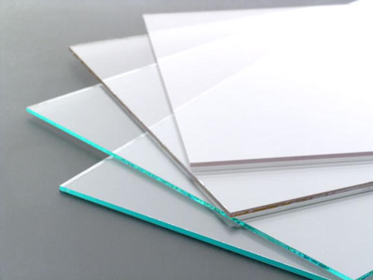 5x7 Standard Clear Glass