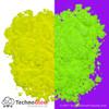 yellow fluorescent powder