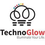 Techno Glow Paint