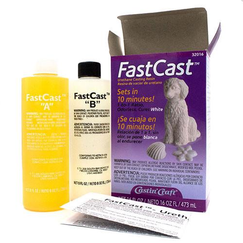 FastCast Resin