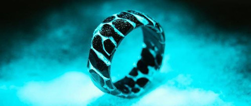 VIDEO: How to Make a Glow in the Dark Ring?