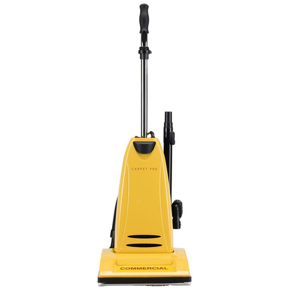 CARPET PRO VAC5000T COMMERCIAL UPRIGHT