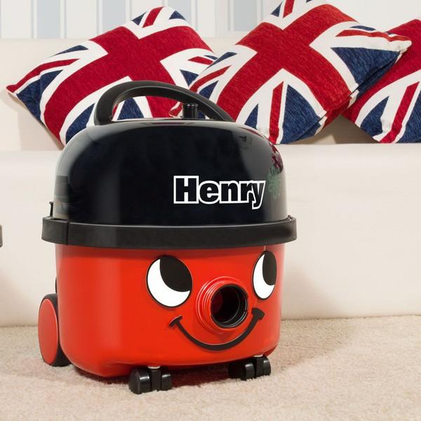 NUMATIC HENRY HVR200-A2  VACUUM CLEANER