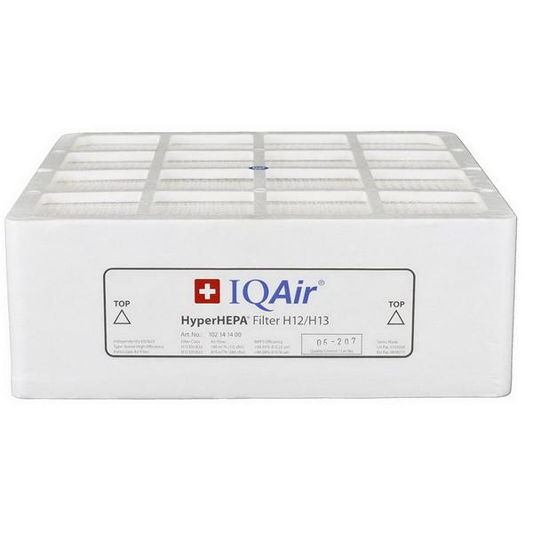 IQ AIR HYPER HEPA FILTER