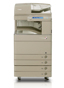 imageRUNNER ADVANCE C5255/C5250