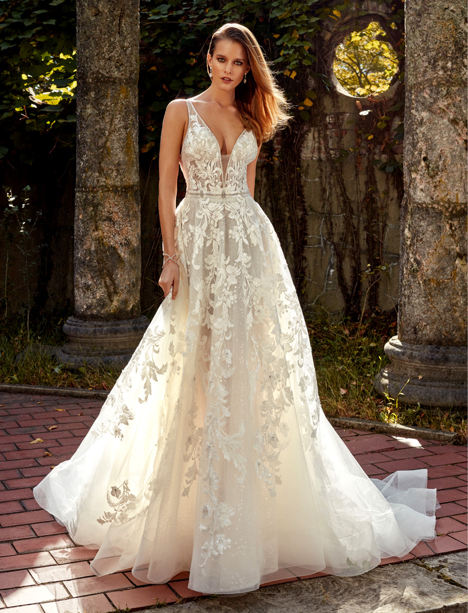 Eve of Milady Bridals 0134917