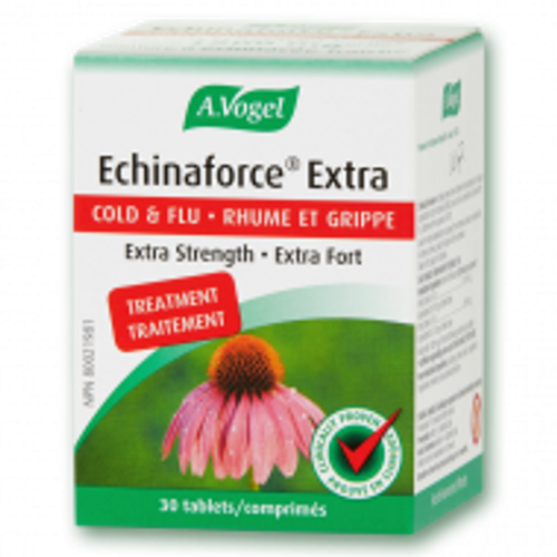 A. Vogel: Echinaforce Extra (30 Tablets)