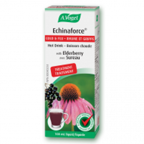 A. Vogel: Echinaforce Extra - Hot Drink (100 ml)