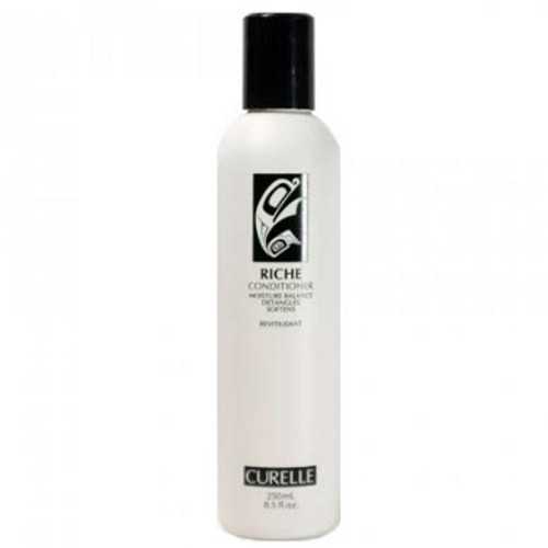 Curelle: Conditioner - Riche (500ml)