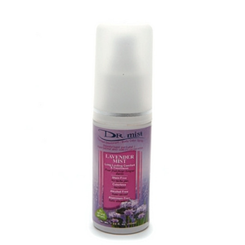 Dr. Mist: Deodorant Spray Lavender (50ml)