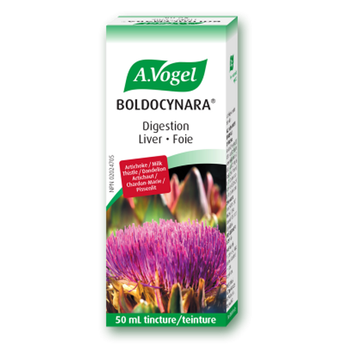 A. Vogel: Boldocynara (50ml)