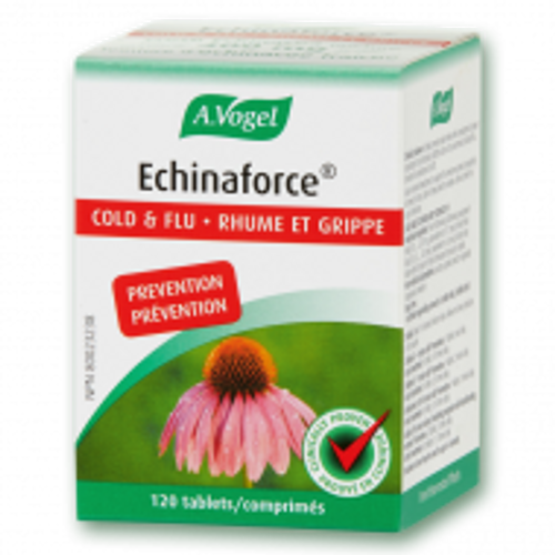 A. Vogel: Echinaforce (120 Tablets)