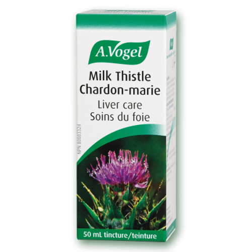 A. Vogel: Milk Thistle (50ml)