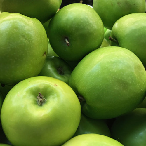 Certified Organic Granny Smith Apple (3 lb. bag)