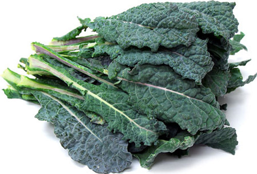 Certified Organic Black Kale (Each)