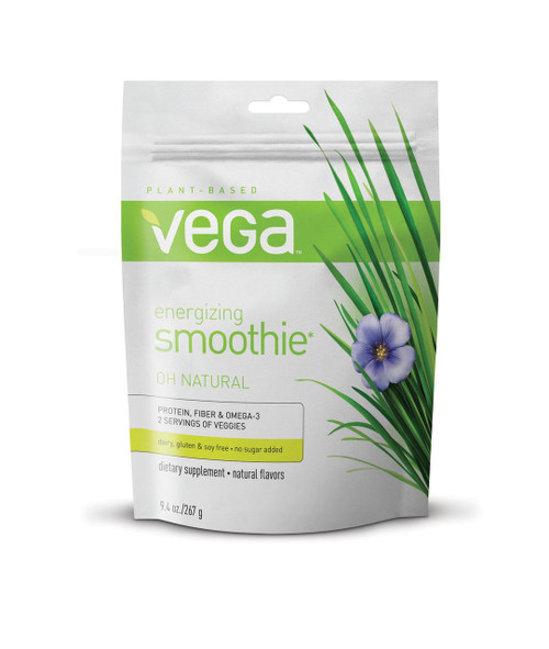 Vega: Protein Smoothie - Natural (267g)
