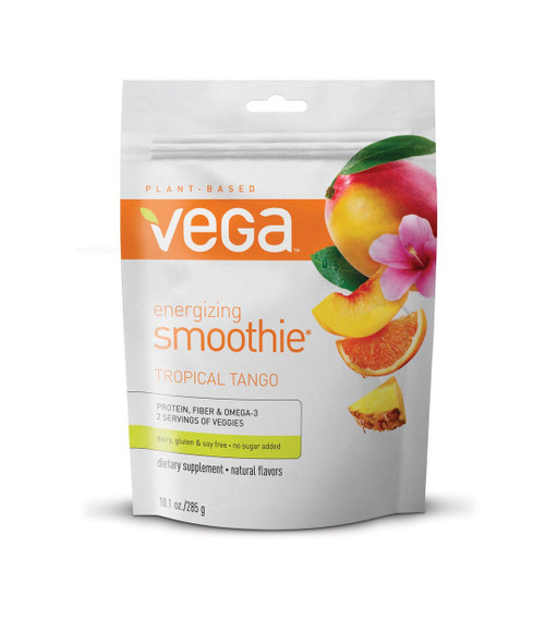 Vega: Protein Smoothie - Tropical (285g)