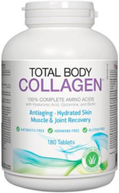 Total Body Collagen (180 Tablets)