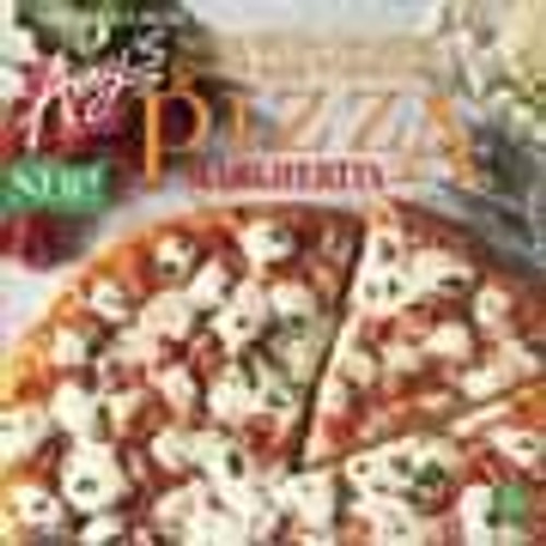 Amy's Kitchen: Margherita Pizza (369g)