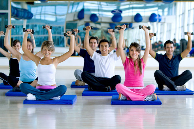 Improving Cardiovascular Health: Exercise and Diet