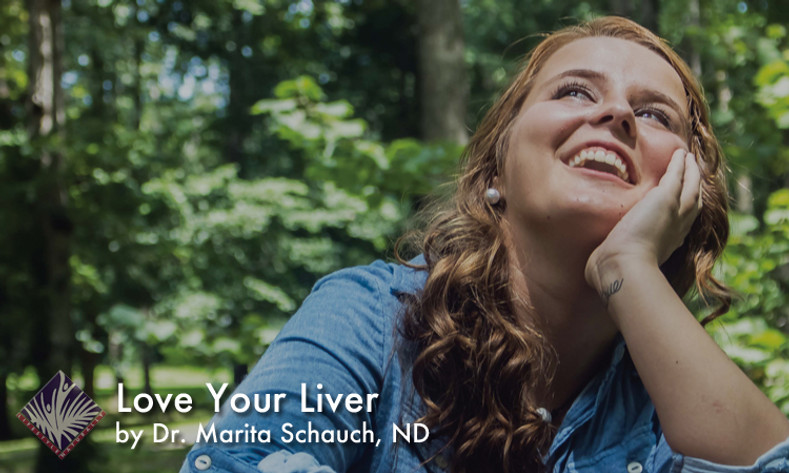 Love Your Liver