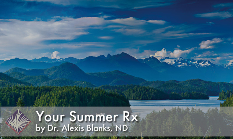 Your Summer Rx