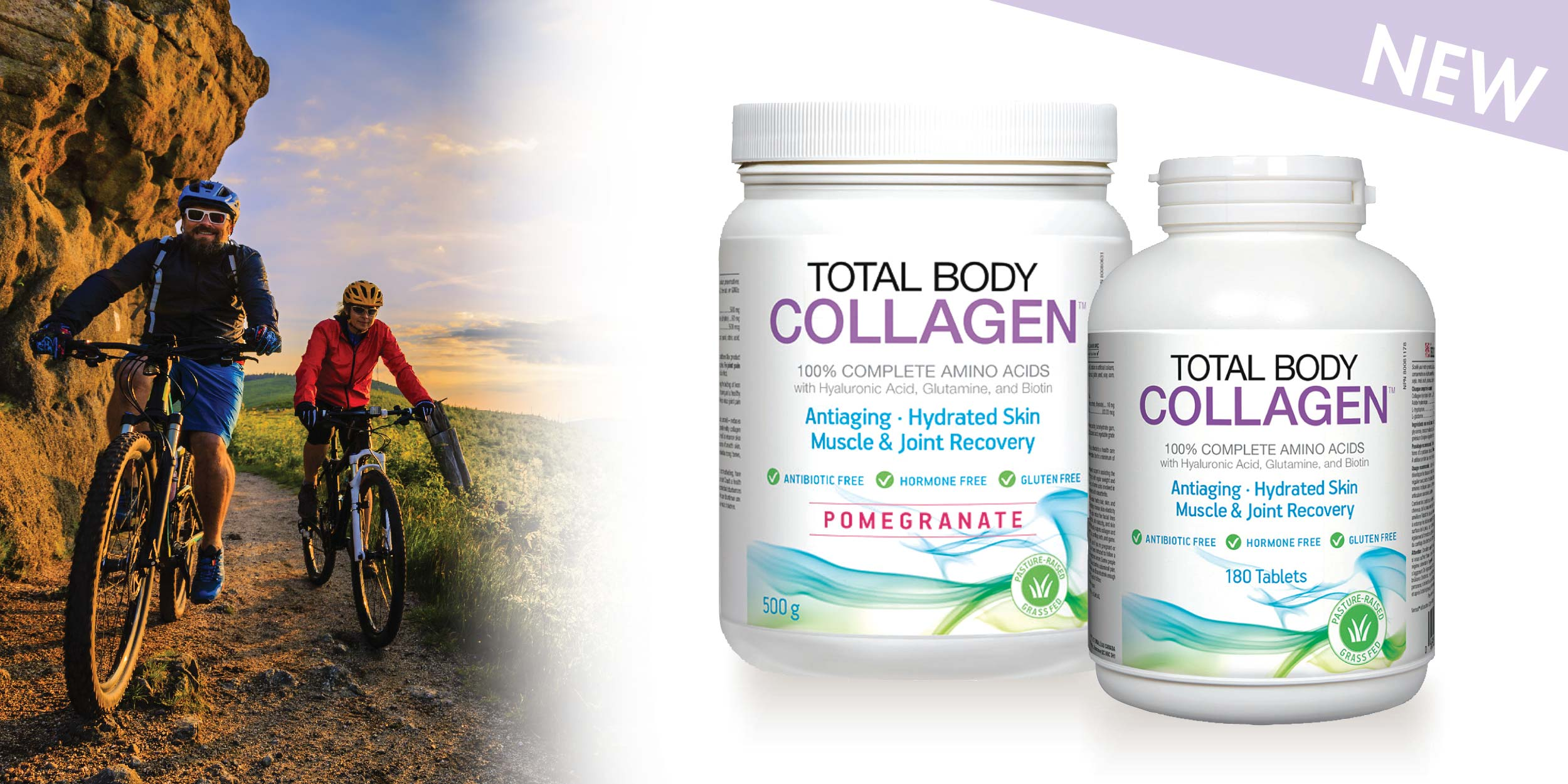 NEW Total Body Collagen