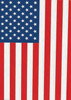 USA - Garden Flag by Toland