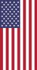 USA Flag - Garden Flag by Serious
