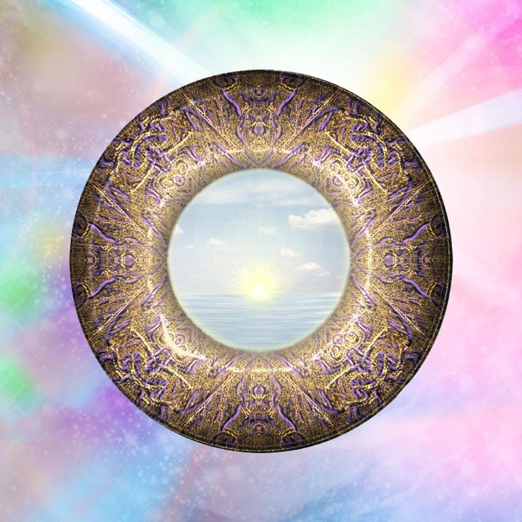 24 hour Ascended Master Distant Healing