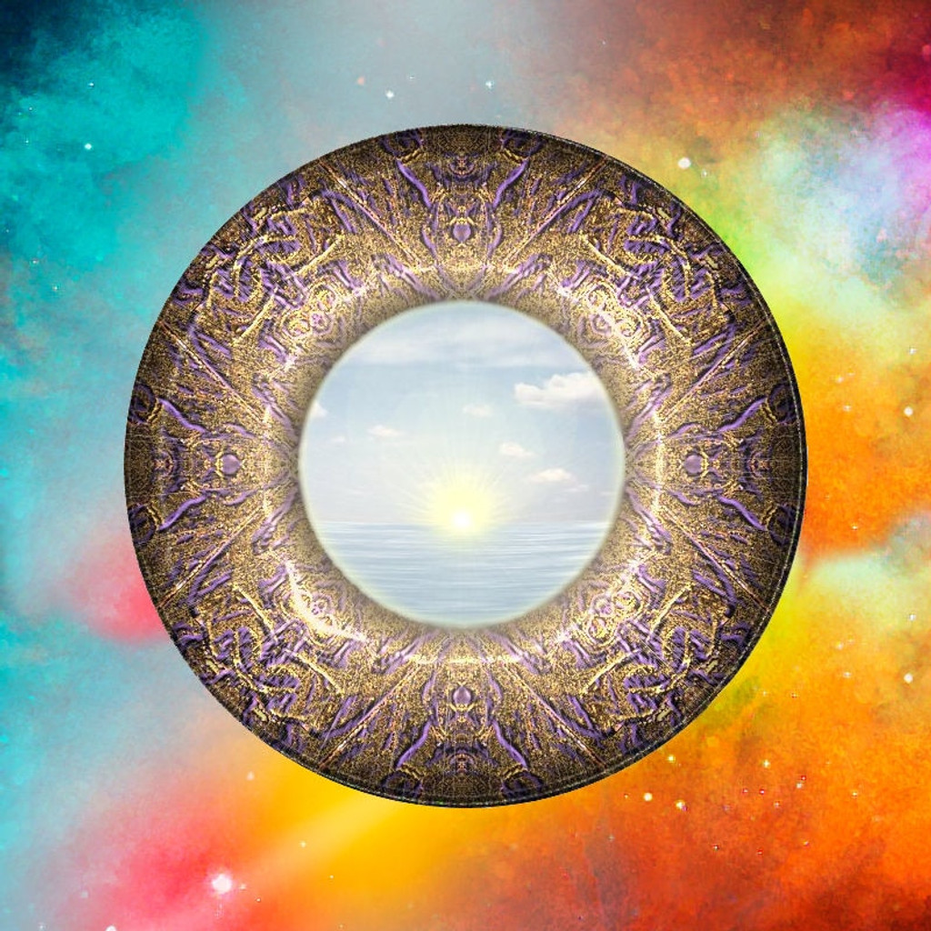 Anger Healing - Ascended Masters - distant
