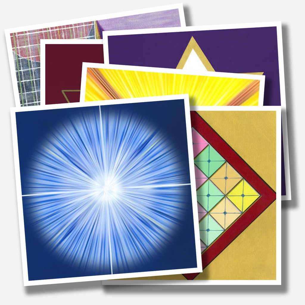 Ascended Masters Healing Pack