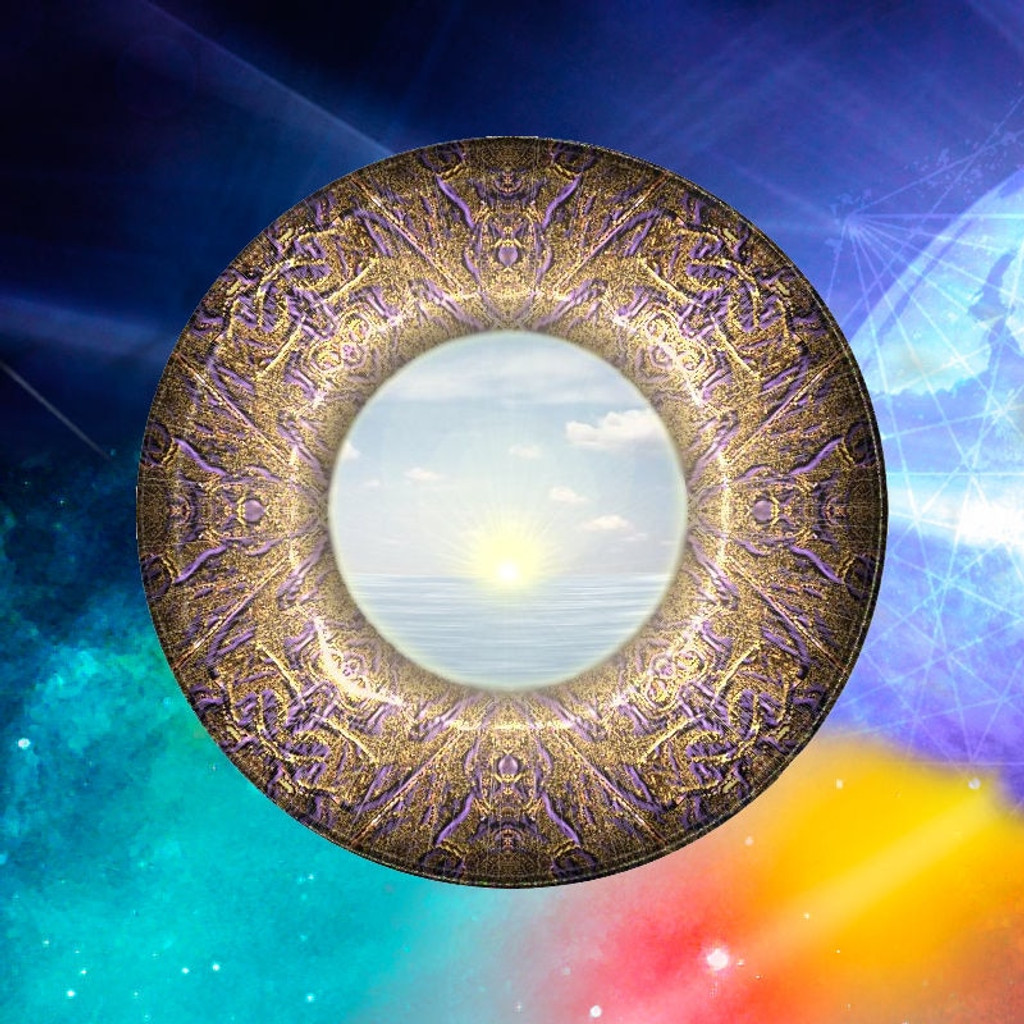 House Clearing and Blessing - Ascended Masters and Waireti