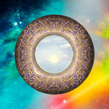 Ascension Healing & Recalibration - Ascended Master - distant