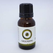 Grounding Oil