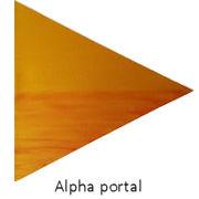 Alpha Ascended Master Portal