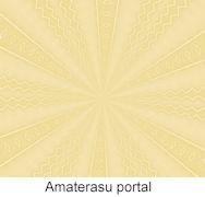 Amaterasu, Ascended Master Portal