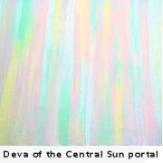 Deva of the Great Central Sun Portal