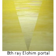 Elohim 8th Ray Portal