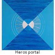 Heros Ascended Master Portaltal