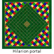 Hilarion Ascended Master Portal