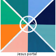 Ascended Master Jesus Portal