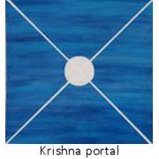 krisha Ascended Master Portal
