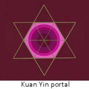 Kuan Yin Ascended Master Portal